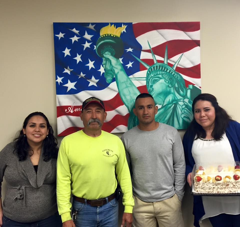 Immigration attorneys dallas