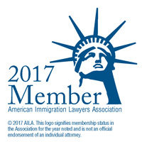 2015- American Immigration Lawyers Association